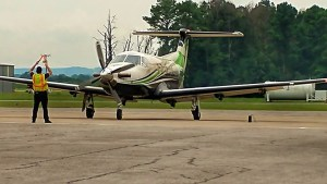 Boutique Air fly atlanta muscle shoals private jet