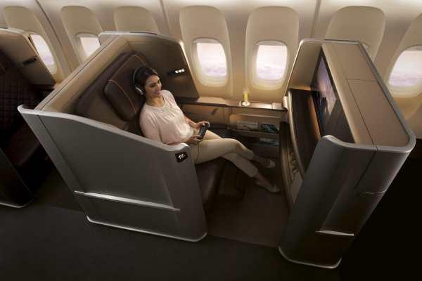 The Best First-Class Airline Seats | Flights Blog