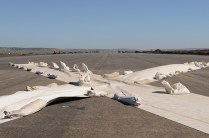 Brisbane West Wellcamp runway 3. image: © Civil Aviation Safety Authority