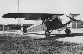 1929 Bobby Terry—first Australian woman to own her own aircraft (National Pioneer Women's Hall of Fame, 2001) Photo: State Library of New South Wales, PXE 789 (v.6) / 176