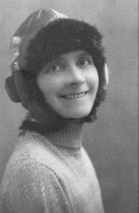 1927 Millicent Bryant—first Australian woman to obtain a pilot's licence (National Pioneer Women's Hall of Fame, 2001) Photo: Courtesy of Mrs Prudence Bryant