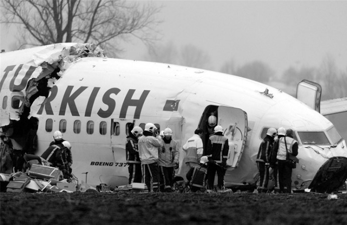 Turkish Airlines TK 1951
