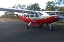 Day 8—Karumba to Cooktown via Kowanyama and Laura