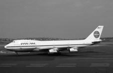 image: Pan Am (CC BY-SA 2.0 | clipperarctic)