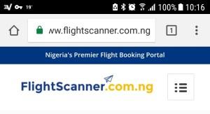 Secure Arik Air Booking