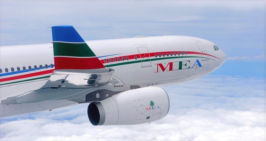 Middle East Airlines Nigeria Flight Booking