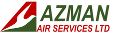 Azman Air online booking and reservations