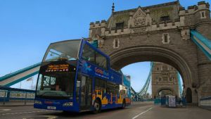 cheap flights from dublin to london 2018 -hop on hop off bus