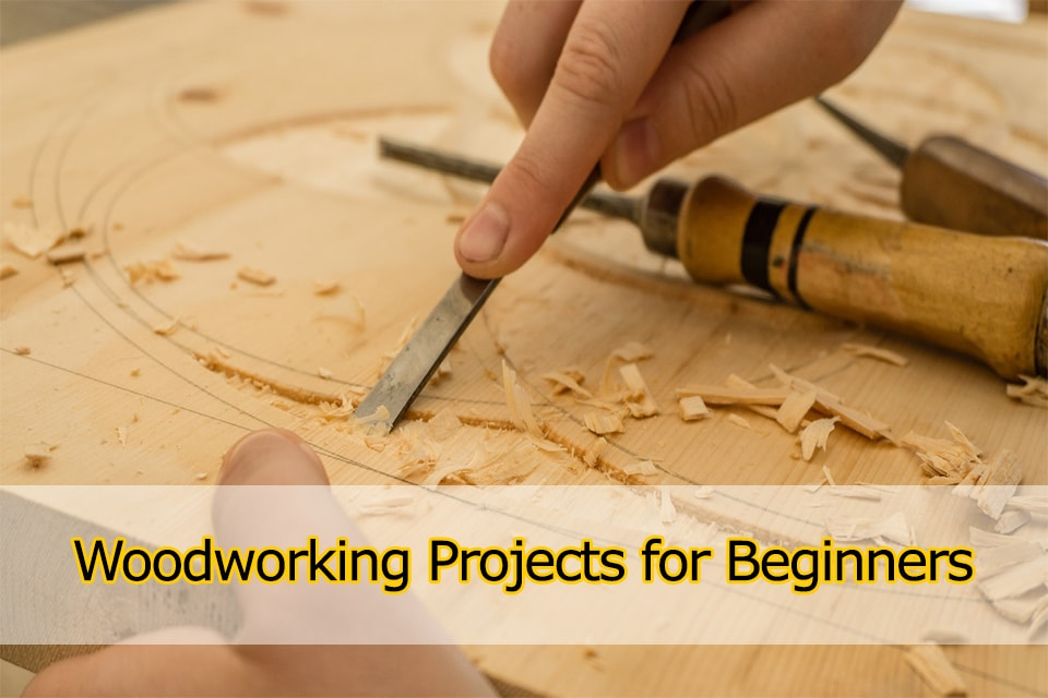 45 Easy and Inexpensive Woodworking Projects for Beginners on Cool Small Woodworking Projects  id=35275
