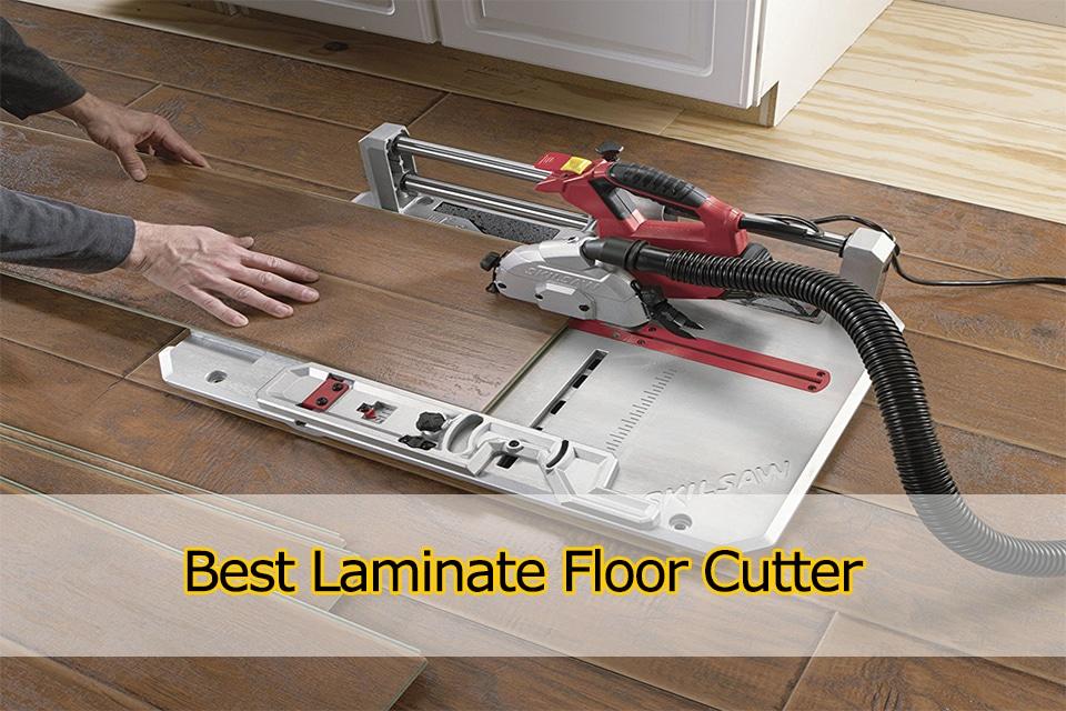 7 best laminate floor cutters that cut