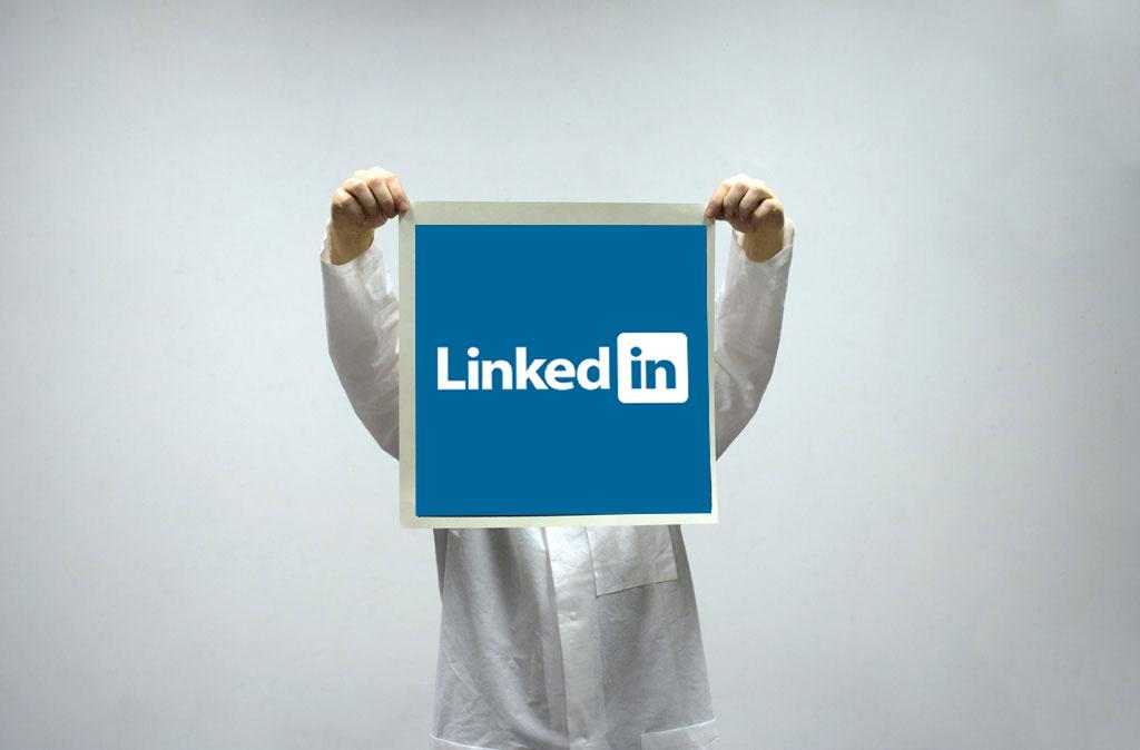 A Personal Linkedin Experiment