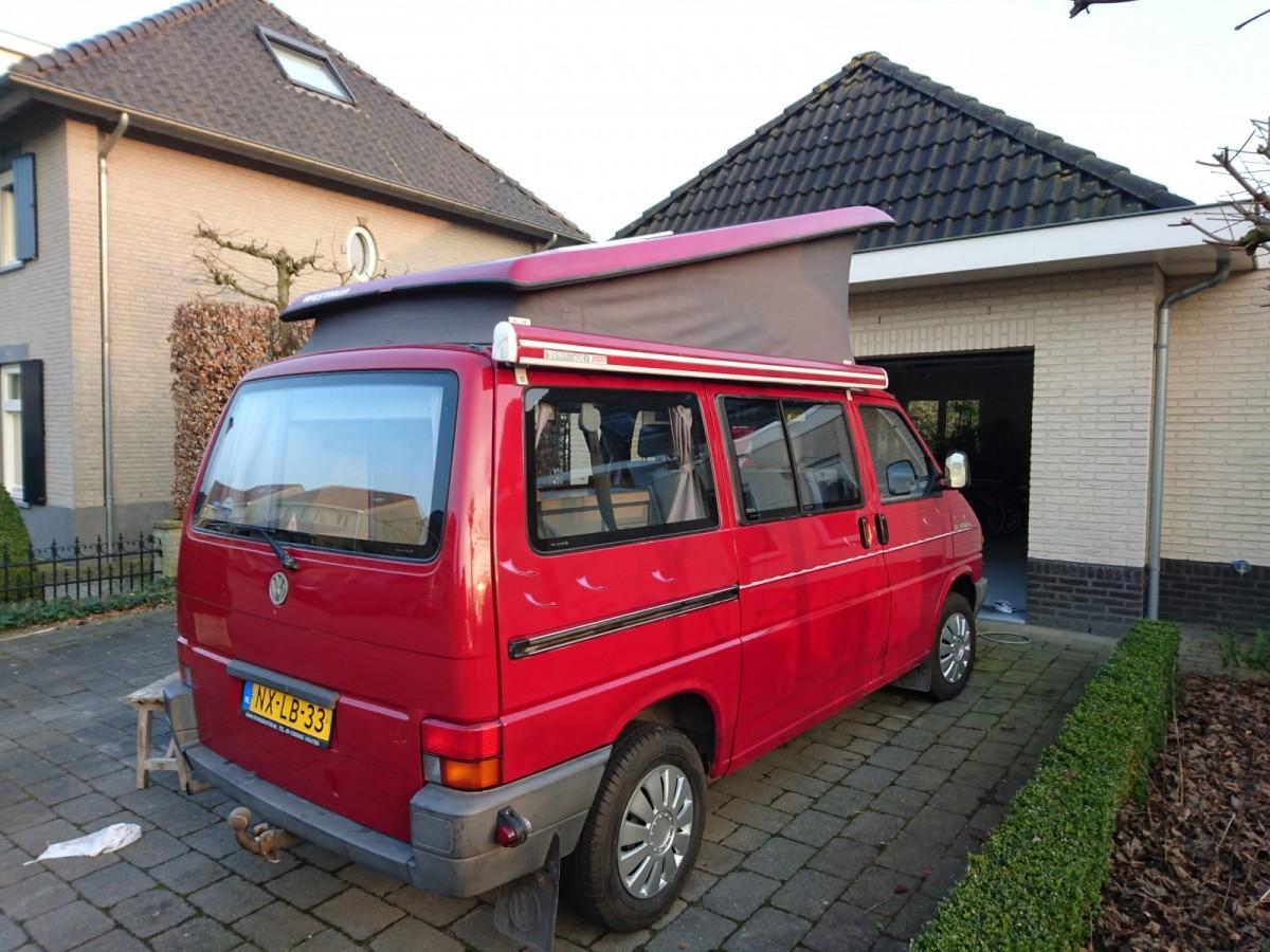 The Van Plan