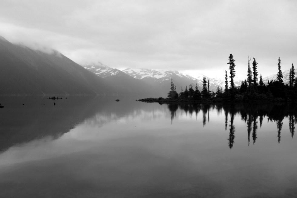 Garibaldi Lakes