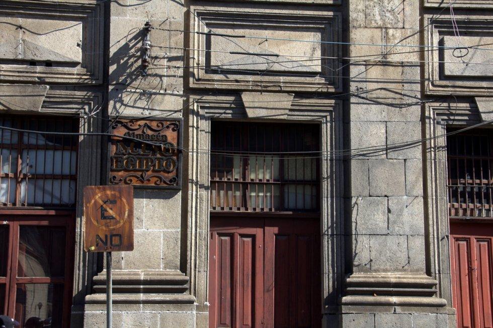 Xela streets