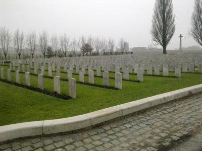 Brandhoek_Cemetery