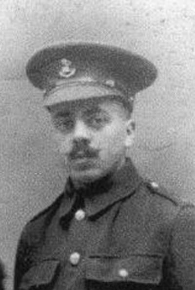 Mold George Ewart Bevan