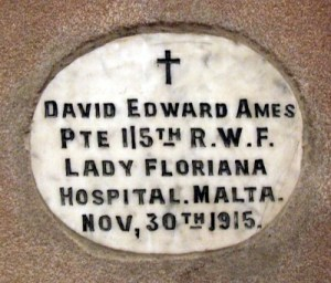 Greenfield Ames David E 001