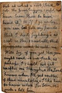 Letter 2 P 6