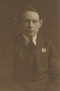 QC George Ll. Norbury