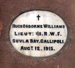 Holywell Williams Hugh O 001