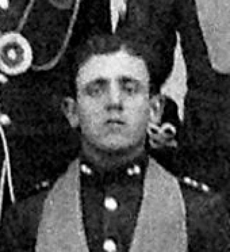 Sergeant Bowen