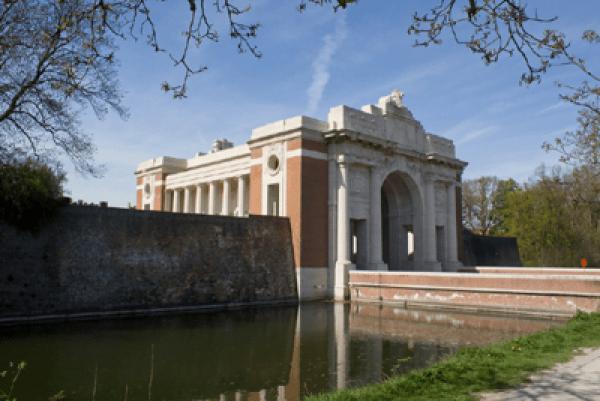 1Menin Gate Memorial