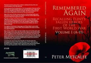 Flint Remembers Peter Metcalfe