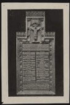 St Davids College war memorial