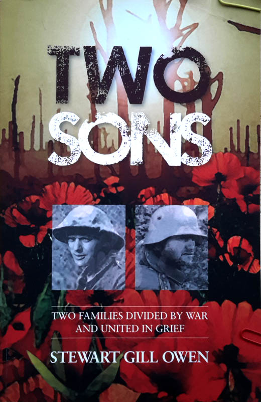 Two Sons review