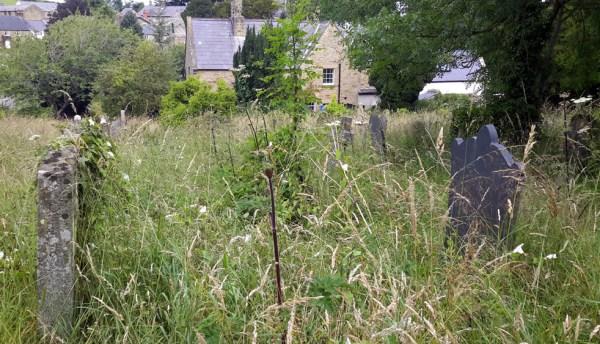 Llanasa Cemetery 001