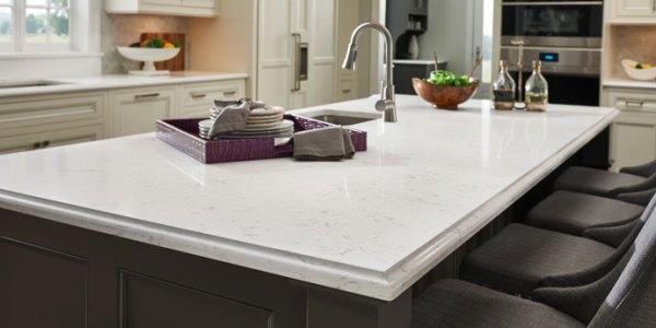Wilsonart Countertops Rockville Flintstone Marble and