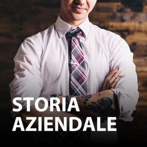 STORIA AZIENDALE