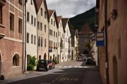 Malser Straße