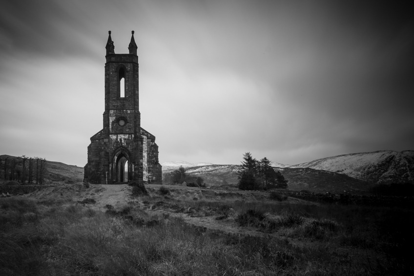 Church by Flixelpix