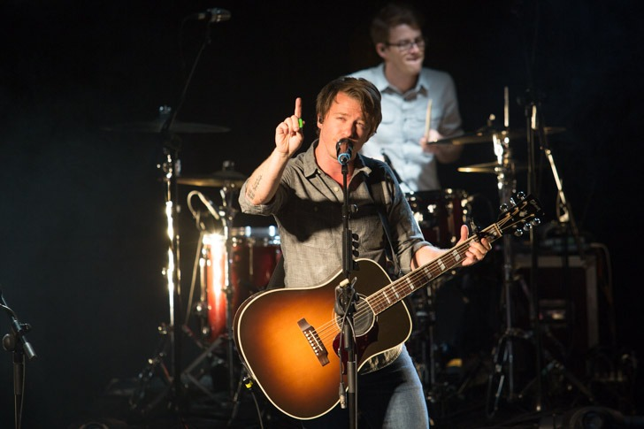Tenth Avenue North, Fuel Events