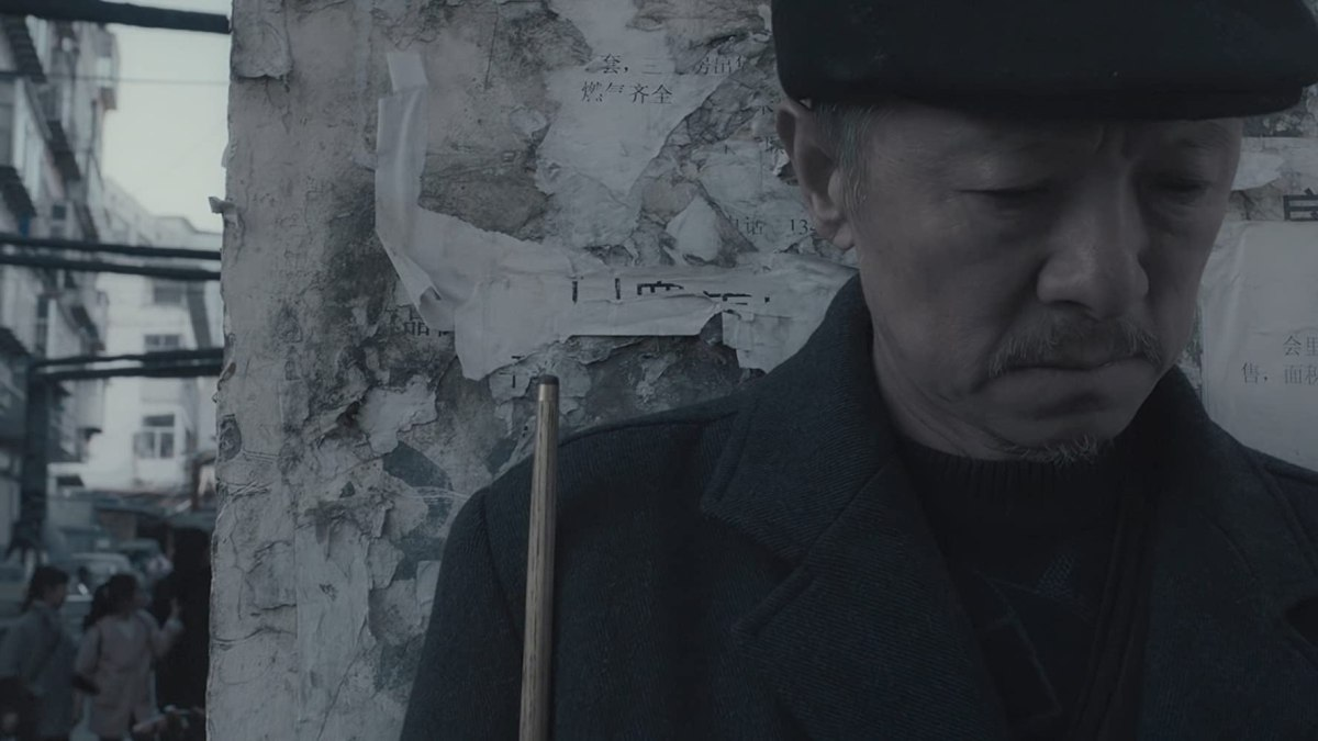 Liu Congxi in Hu Bo's An Elephant Sitting Still (2018)