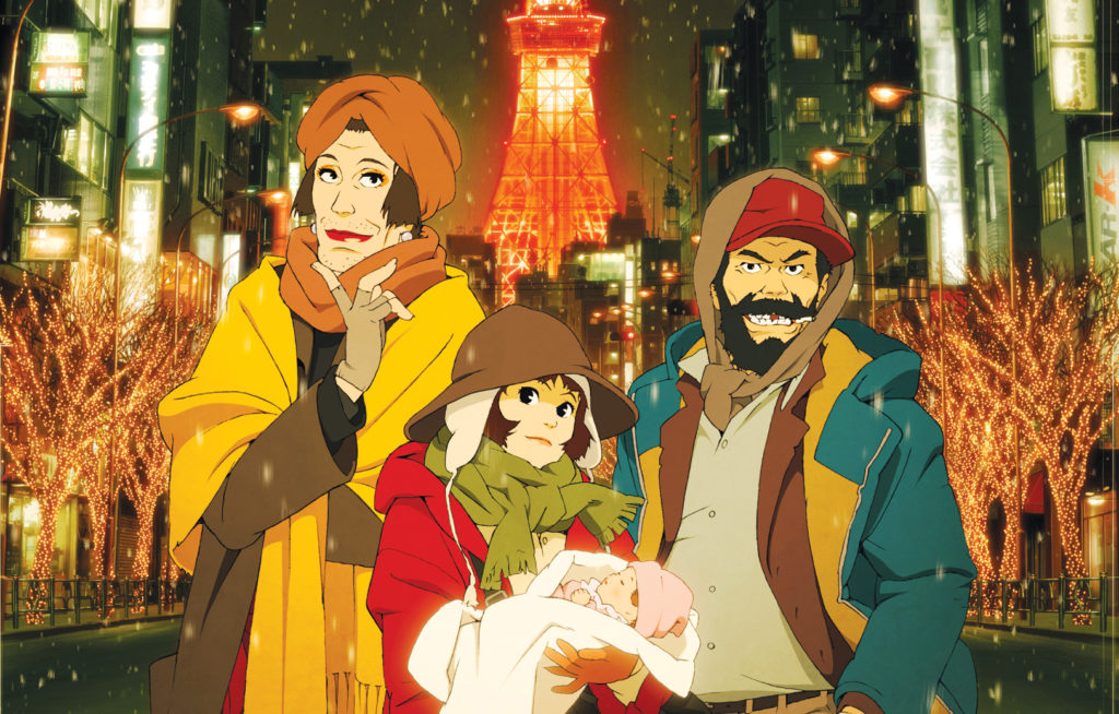 Deep Analysis: Tokyo Godfathers