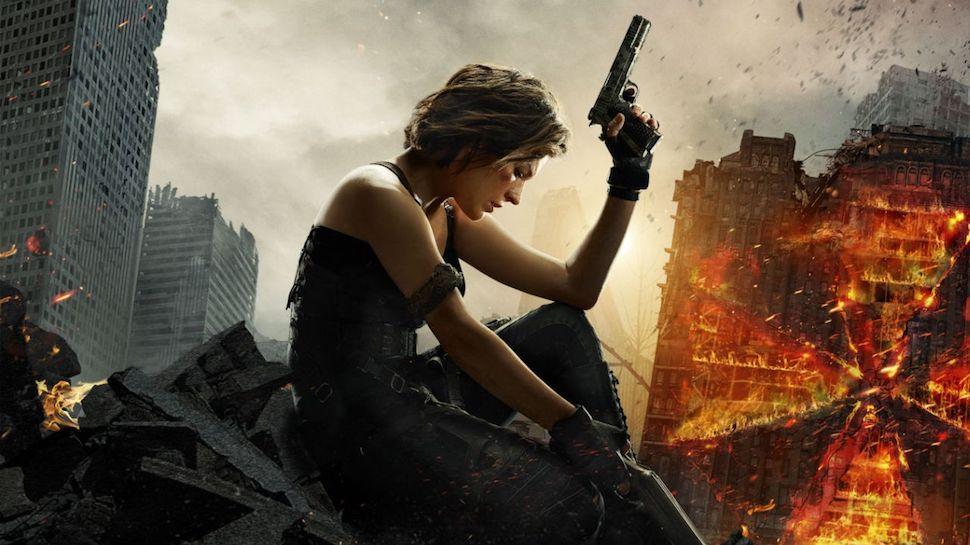 Resident Evil Ranking