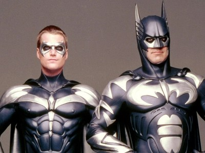 Michael Keaton will return as Batman