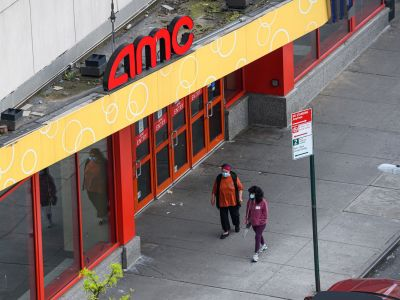 AMC Delays Opening Header Image
