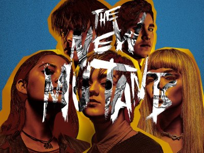 New Mutants Trailer Header Image