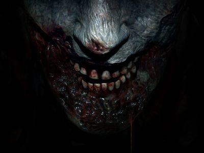 Resident Evil Netflix series