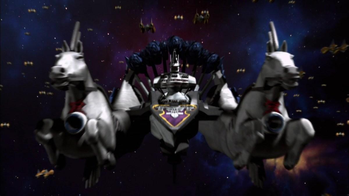 Power Rangers Villains 19