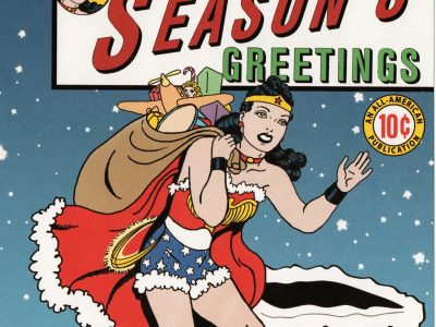 Wonder Woman 1984 delayed to Christmas