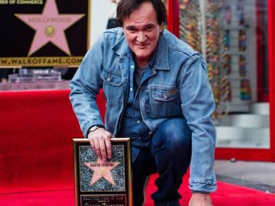 Tarantino book deal