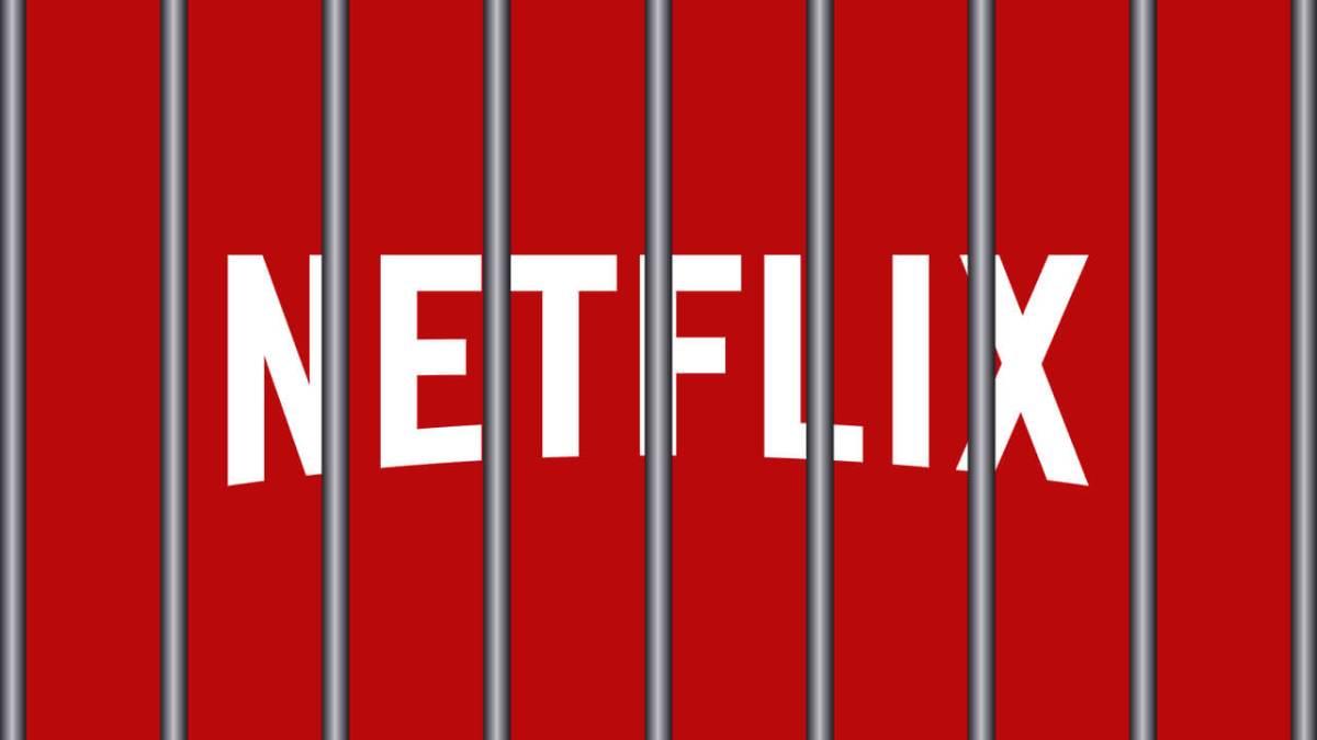 Netflix Jail