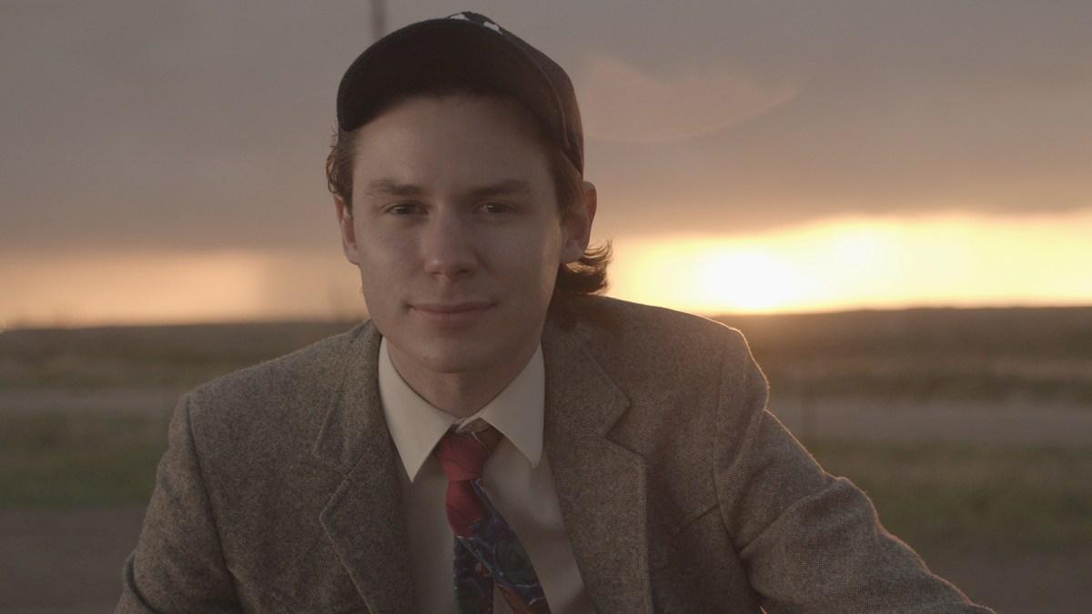 Hayden Pedigo - Kid Candidate