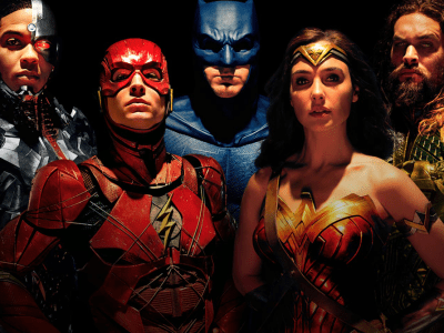 Deep Analysis: Justice League
