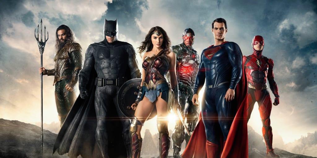 Deep Analysis: Justice League