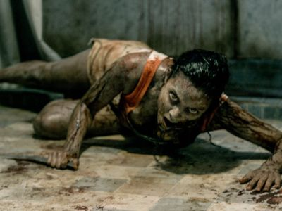 Evil Dead sequel header